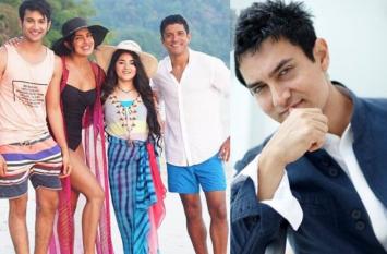 फिल्मों को अलविदा कह चुकी जायरा वसीम की नई मूवी पर आमिर ने कही ऐसी बात, मेकर्स ने दिया जवाब