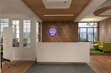 Apeejay Business Center नें दिल्ली में भी किया विस्तार, बाराखंभा में खोला सेंटर