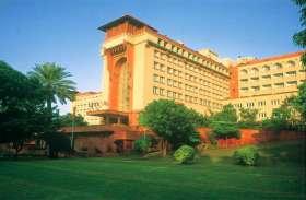 मोदी सरकार में बिगड़ी अशोका होटल की हालत, वीडियों में देखिए पूरा मामला