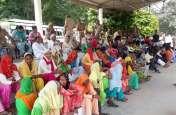 भीम आर्मी आंदाेलन: सहारनपुर में प्रदर्शन कर रही महिलाओं समेत 175 गिरफ्तार