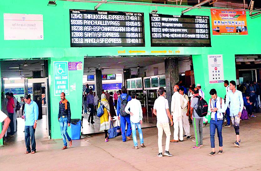 11 रेलवे स्टेशन और 6 राज्यों के मंदिरों को बम से उड़ाने की मिली धमकी