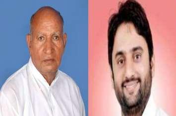 किशनगढ़बास और तिजारा से बसपा के दोनों विधायकों ने हाथी छोडक़र थामा कांग्रेस का हाथ, अलवर जिले में बसपा की झोली खाली