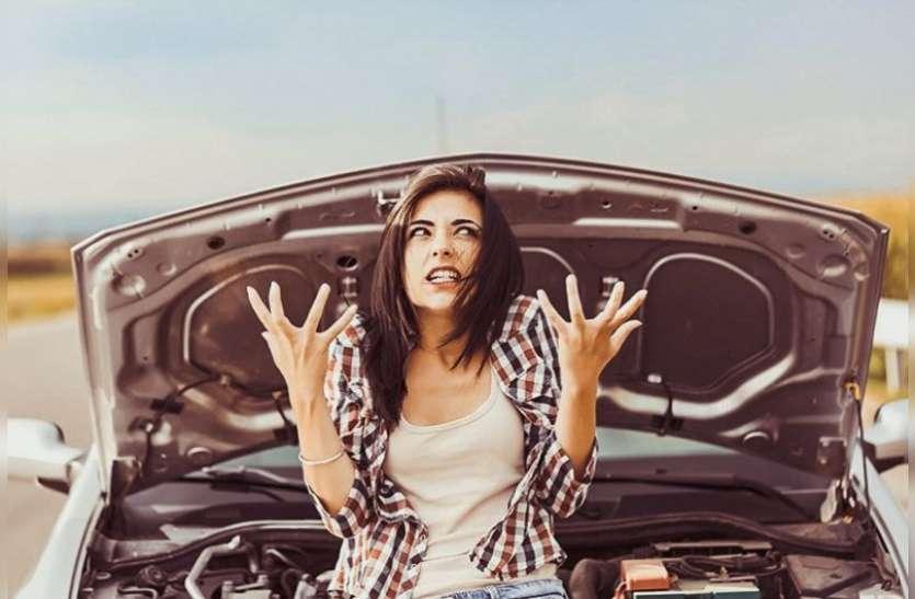 कार से आने वाली इन आवाजों को न करें नजरंदाज, हो सकती है बड़ी मुसीबत