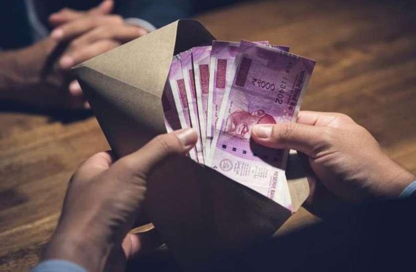 भ्रष्टाचार : 184 अफसर-कर्मचारियों के खिलाफ सरकार ने दी चालान की अनुमति