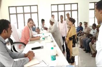 पीएम मोदी के जन्मदिन पर महिला डीएम ने कर्मचारियों को दी ऐसी सजा कि मच गया हड़कंप