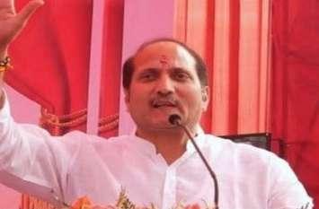 सरकार नहीं गरीब और किसानों ने दर्ज कराया आजम खान पर एफआईआर: सुरेश राणा