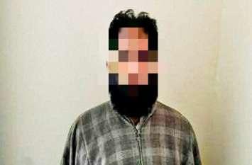 अलवर : मौलवी ने नाबालिग बालिका का अपहरण कर किया बलात्कार, फरार मौलवी की तलाश जारी