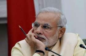 Narendra Modi Birthday Special ताजनगरी को आज भी है ये वादे पूरे होने का इंतजार