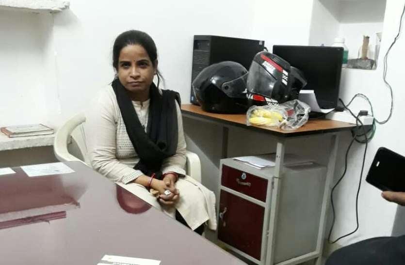 महिला संविदा कम्प्यूटर ऑपरेटर को एसीबी ने घूस लेते किया गिरफ्तार, रिश्वत नहीं देने पर दी थी धमकी