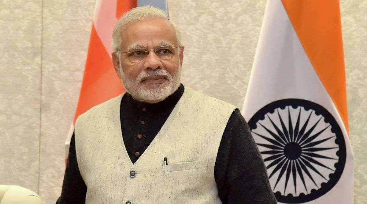 pm narendra modi number 8