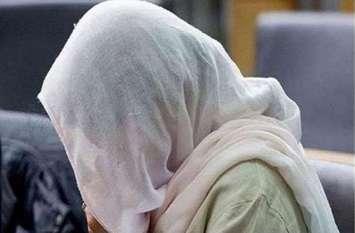 अलवर में यहां ससुर ने अपने बेटे की विधवा बहू के साथ किया बलात्कार, मामला दर्ज