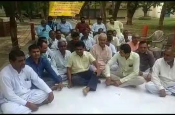 Video: सरकार के इस फैसले के विरोध में हड़ताल पर गए व्यापारी
