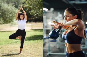 Yoga vs Gym For Fitness: याेग से बनेगी सेहत या अच्छा रहेगा जिम, जानिए यहां