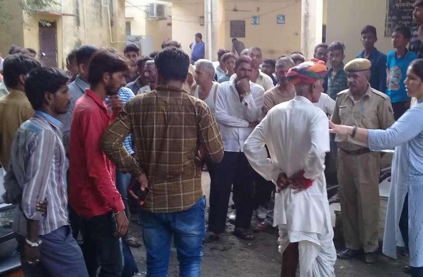 कुएं में गिरने से महिला की मौत, 20 घण्टे बाद युवक का शव मिला