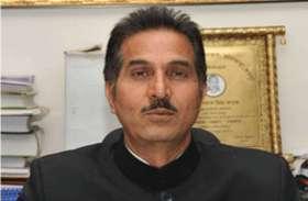 जयपुर कलक्टर ने कांग्रेस नेता को निकाला कमरे से बाहर, पढ़ें पूरा मामला