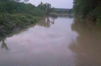 जिले में बाढ़ ने छीने 8 हजार आशियाने