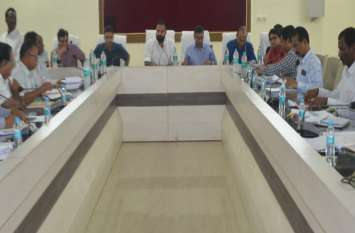 'चिराग' परियोजना के लिए बतौर पायलट प्रोजेक्ट सरगुजा जिले का चयन, प्रदेश के ये अन्य 2 जिले भी शामिल