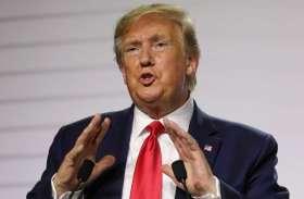 अमरीकी राष्ट्रपति डोनाल्ड ट्रंप ने चीन की बढ़ती ताकत पर जताई चिंता, कहा-वामपंथी दुनिया के लिए खतरा