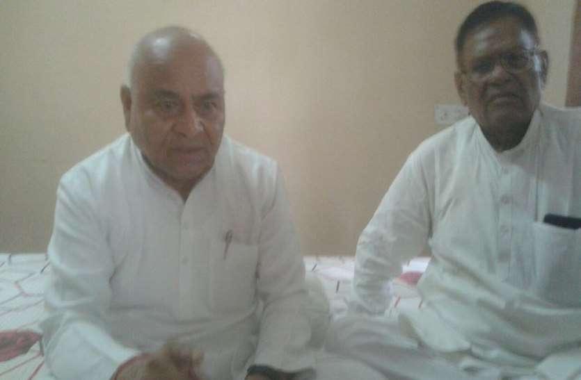 कमलनाथ सरकार के दिग्गज मंत्री ने आरएसएस को लेकर दिया बड़ा बयान, शिवराज पर भी साधा निशाना