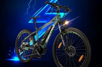 Hero और Yamaha ने लॉन्च की ये खास साइकिल, 1.30 लाख रुपए है कीमत