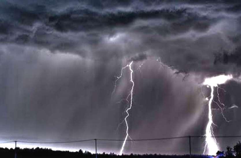 #Amber-Fort : बारिश से बचने के लिए ली थी वाॅच टाॅवर की शरण, लेकिन ऐसे धातु की एक कील ने बिछा दी 11 लाशें....