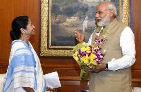 Secret agenda of Mamta-Modi meeting: एनआरसी पर ममता क्यों ली यू टर्न और सारधा घोटाले पर भडक़ी