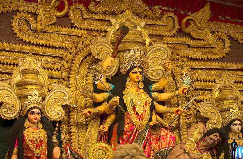 Durga Puja 2019