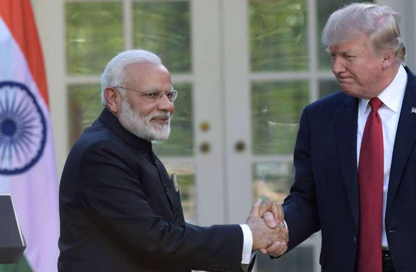 44 अमरीकी सांसदों ने किया भारत को एक बार फिर से विशेष दर्जा देने का प्रस्ताव