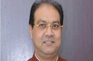 भाजपा में शामिल हुए कांग्रेस के ये नेता, मंत्री मोहसिन रजा ने कहा भाजपा काम करने वाली सरकार