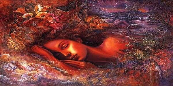 pitra in dreams