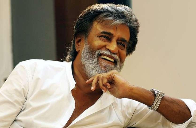 Tamilnadu : ये क्या कह गए रजनीकांत