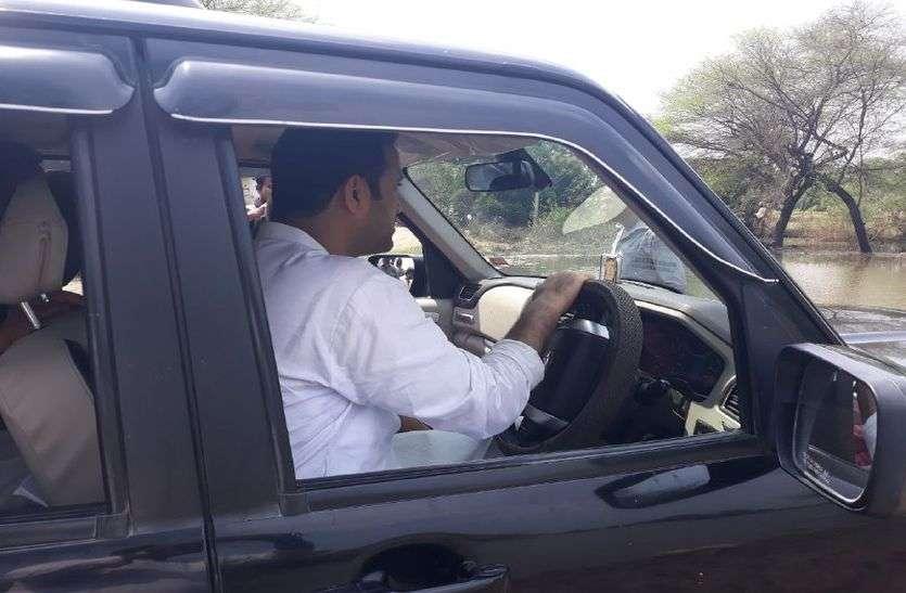 VIDEO मध्यप्रदेश में रतलाम से लेकर मंदसौर तक मंत्रियों का विवाद