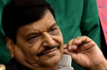 शिवपाल सिंह यादव को जसवंतनगर सीट से भाजपा का यह नेता देगा टक्कर, हुआ बड़ा ऐलान