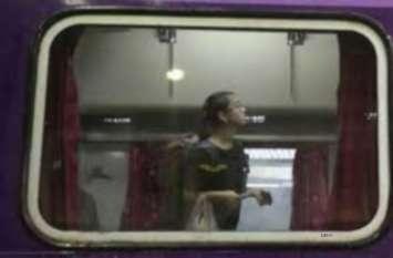 एक्सप्रेस ट्रेन के एसी कोच में दिल्ली से चढ़ी लड़की, वहां पहले से था लड़का, उसने मुरादाबाद से हरदोई तक उसके साथ लगातार