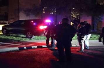 अब जनता के भरोसे पुलिस ! यहां लोगों से रात में गश्त करने की कर रही अपील