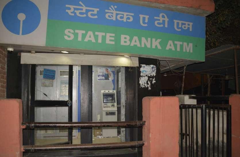 Reality Check-बैंकों में कहीं गार्ड नहीं तो कहीं बंद मिले अलार्म