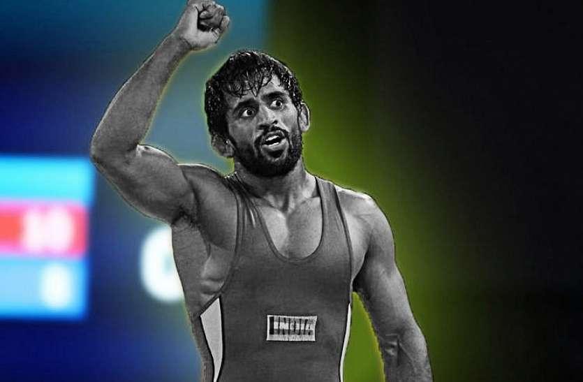 बजरंग पुनिया और रवि कुमार ने टोक्यो ओलम्पिक के लिए किया क्वालिफाई