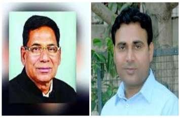 राजस्थान के पूर्व मंत्री जसवंत यादव और मौजूदा विधायक बलजीत यादव के बीच जुबानी जंग, जसवंत ने लगाए गंभीर आरोप, बलजीत ने दिया जवाब