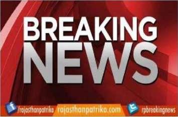 अलवर में पपला गुर्जर के बाद एक और आरोपी थाने से भागा, पुलिस महकमे में हडक़ंप