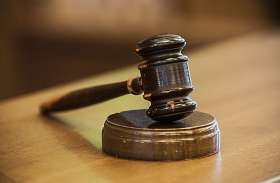 चेक अनादरण के मामले मे 15 माह की सजा