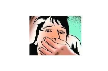 युवती ने दर्ज कराया बलात्कार का मामला