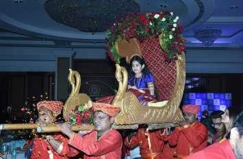 नवरात्र में छोटे पर्दे पर देखने को मिलेगा वैष्णो देवी का बाल रूप