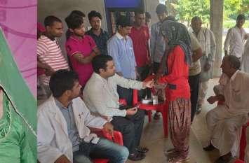 चिकित्सा व्यवस्था पर सवाल, जयपुर जिले में बुखार से एक और महिला की मौत, एक माह में 5 मौत