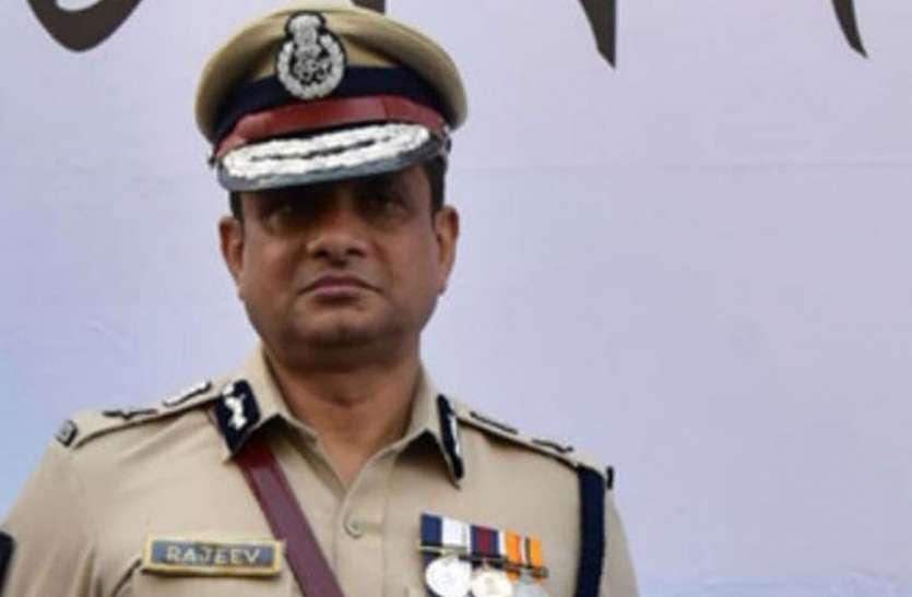 IPS राजीव कुमार की गिरफ्तारी का रास्ता साफ, अदालत ने...