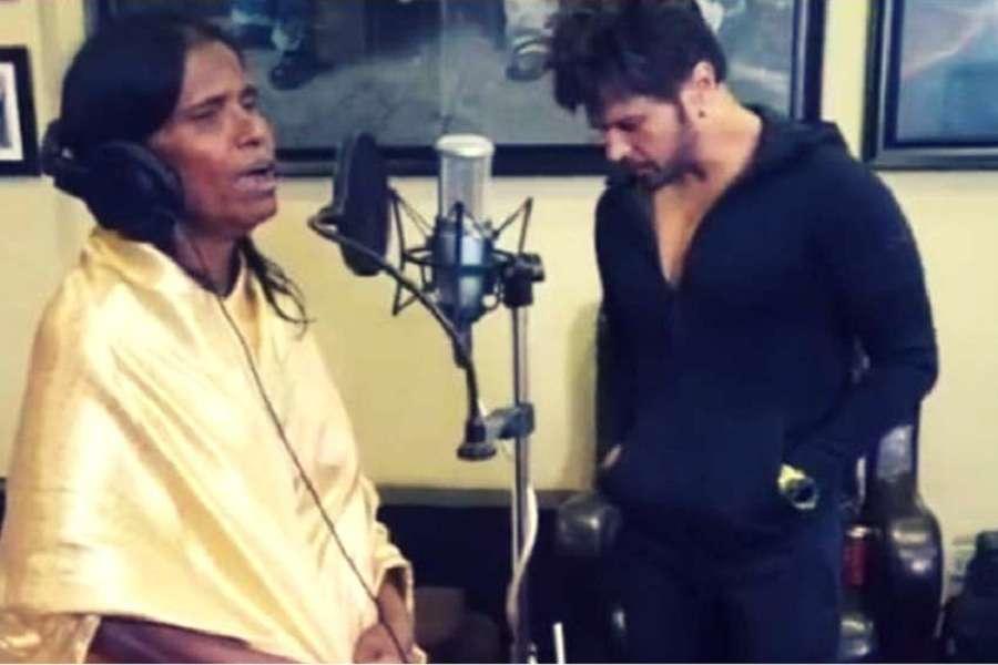 क्या वाकई कुमार शानू के साथ दिखेंगी रानू मंडल