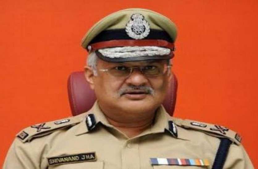 Ahmedabad वीवीआईपी बंदोबस्त की सुरक्षा के संदर्भ में गुजरात डीजीपी ने लिया ये अहम निर्णय