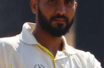 दक्षिण अफ्रीका के डॉल्फिन क्रिकेट क्लब से खेलेंगे  शुभम,जोधपुर के ऐसे पहले खिलाड़ी