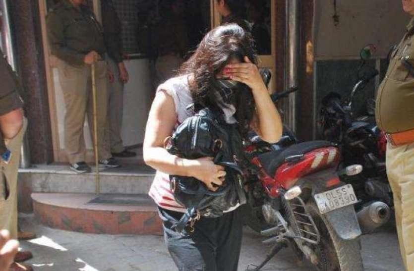 दिल्लीः सिपाही की घिनौनी हरकत, काउंसलिंग के बहाने किशोरी से किया दुष्कर्म