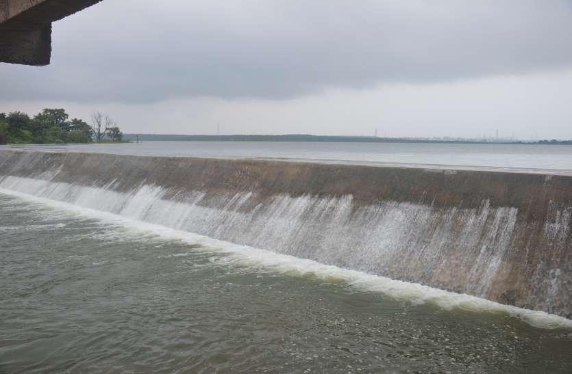 Rajnagar Pond damoh