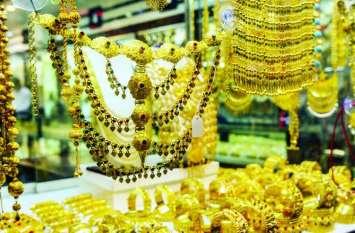 चाइना और हांगकांग को जयपुर अकेला ही देगा मात, जल्द बनेगा विश्व में सबसे बड़ा ज्वैलरी एक्सपोर्टर